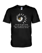 Shine Until Tomorrow V-Neck T-Shirt thumbnail