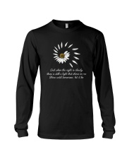 Shine Until Tomorrow Long Sleeve Tee thumbnail