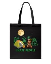 CP-T-NA-2911192-I Hate People Tote Bag thumbnail