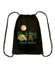 CP-T-NA-2911192-I Hate People Drawstring Bag thumbnail