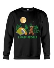 CP-T-NA-2911192-I Hate People Crewneck Sweatshirt thumbnail