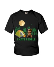 CP-T-NA-2911192-I Hate People Youth T-Shirt thumbnail