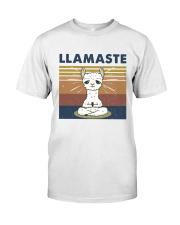 Llamaste Premium Fit Mens Tee thumbnail