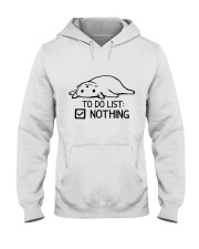 CA-T-0304208-ND-To Do List Nothing Hooded Sweatshirt front