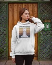 Let That Go Hooded Sweatshirt apparel-hooded-sweatshirt-lifestyle-02