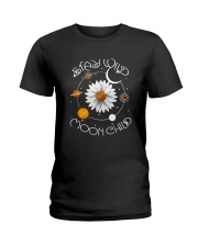 Stay Wild Moon Child Ladies T-Shirt thumbnail