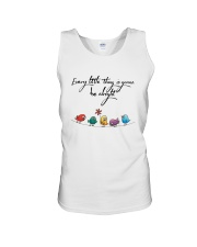 Be Alright Unisex Tank tile