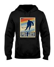 Shut Your Five Hole Hooded Sweatshirt thumbnail