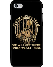 We Will Get There Phone Case thumbnail