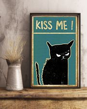 Kiss Me 11x17 Poster lifestyle-poster-3