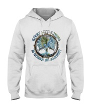 Gonna Be Alright Hooded Sweatshirt thumbnail