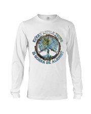 Gonna Be Alright Long Sleeve Tee thumbnail