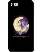 Fly Me To The Moon 2 Phone Case thumbnail