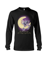 Fly Me To The Moon 2 Long Sleeve Tee thumbnail