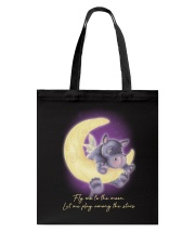 Fly Me To The Moon 2 Tote Bag thumbnail