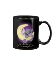 Fly Me To The Moon 2 Mug thumbnail