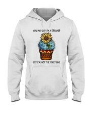You May Say I Am A Dreamer Hooded Sweatshirt thumbnail