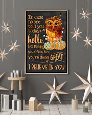 I Believe In You 11x17 Poster lifestyle-holiday-poster-1