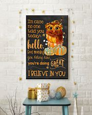I Believe In You 11x17 Poster lifestyle-holiday-poster-3