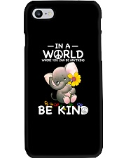 Can Be Anything Be Kind 5 Phone Case thumbnail