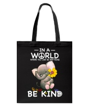 Can Be Anything Be Kind 5 Tote Bag thumbnail
