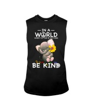 Can Be Anything Be Kind 5 Sleeveless Tee thumbnail