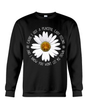 A Peaceful Easy Feeling Crewneck Sweatshirt thumbnail