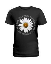 A Peaceful Easy Feeling Ladies T-Shirt thumbnail
