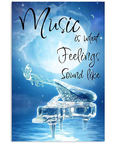 What Feelings Sound Like
