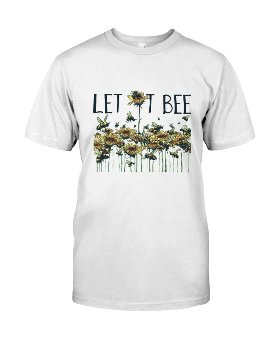 Let It Be' Classic T-Shirt