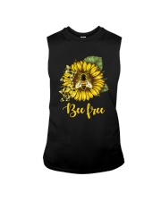 Bee Happy Sleeveless Tee thumbnail
