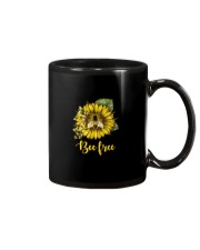 Bee Happy Mug thumbnail