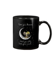 Lose You Dream And Will Lose Your Mind Mug thumbnail