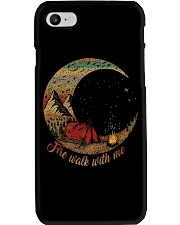 Fire Walk With Me Phone Case thumbnail