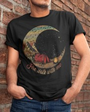 Fire Walk With Me Classic T-Shirt apparel-classic-tshirt-lifestyle-26