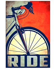 RIDE 11x17 Poster front