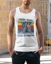 Navy Veteran Unisex Tank apparel-tshirt-unisex-sleeveless-lifestyle-front-01