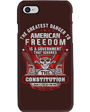 American Freedom Phone Case thumbnail