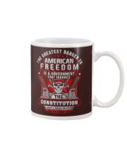 American Freedom Mug thumbnail