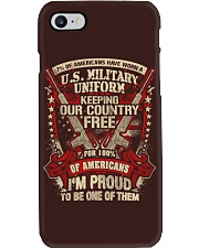 I'm Proud To Be One Of Them Phone Case thumbnail