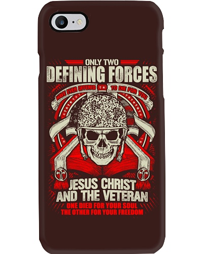 Defining Forces
