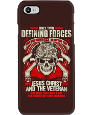 Defining Forces Phone Case thumbnail