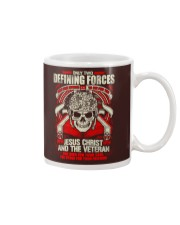 Defining Forces Mug thumbnail