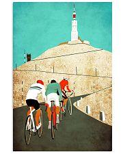 Mont Ventoux 11x17 Poster front