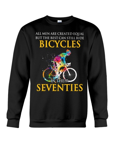 Equal Cycling SEVENTIES Men Shirt