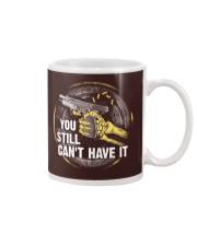 You Still Cant Mug thumbnail