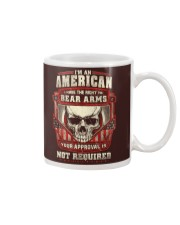 Right To Bear Arms Mug thumbnail