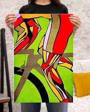 Cycling Legs  16x24 Poster poster-portrait-16x24-lifestyle-18