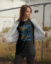 Stay Low Classic T-Shirt apparel-classic-tshirt-lifestyle-07