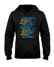 Stay Low Hooded Sweatshirt thumbnail